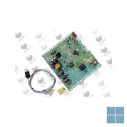 Bulex thermomaster stop met dichting voor rookgasmeetpunt | BULS1056000 | LAMO