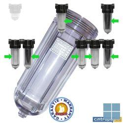 Cintropur smart line 240 waterfilter compleet 4/4   CINTROSL   LAMO