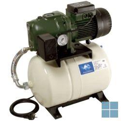 Dab aquajet jetpomp 3/4pk 82m met druksch/drukvat 20 l/ h | D34H20 | LAMO