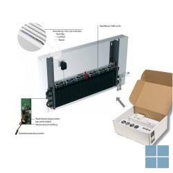 Jaga dbe ventilator type 15 dbeu | DBEU.15 | LAMO