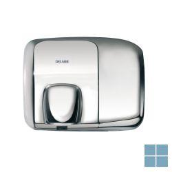 Delabie handendroger automatisch 210x280x220mm glanzend gepolijst   DEL6613D   LAMO