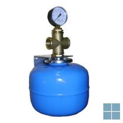 Leader sanitair expansievat 5 liter voor centrifugaalpomp   DHL70080/A   LAMO