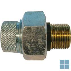 Watts isolatiekoppelingen ( elektrolyse ) 3/4 mf | DIE34 | LAMO