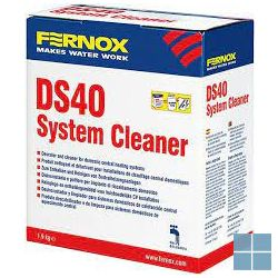 Fernox system cleaner ds-40 1.9k | DS40 | LAMO