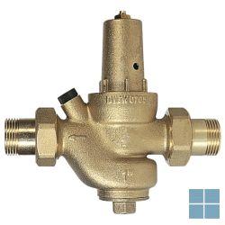 Watts drukverminderaar drv 25 4/4 met manometer | DV44 | LAMO