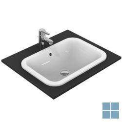 Is connect inbouw 50x38 cm wit keramiek | E505701 | LAMO