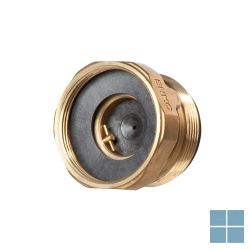 Watts flow valve thermo stop r 3/4 voor pomp 2′′ | FV22 | LAMO