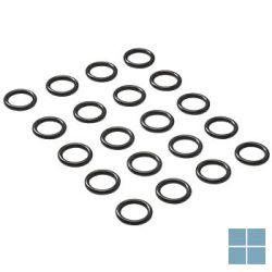 Grohe o-ring voor uitloop 20 stuks | G0128500M | LAMO