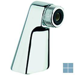 Grohe koppeling voor staande montage chroom | G12030000 | LAMO