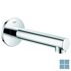 Grohe concetto baduitloop wand chroom | G13280001 | LAMO
