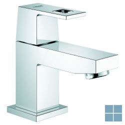 Grohe eurocube fonteinkraan chroom | G23137000 | LAMO