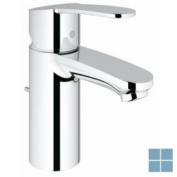 Grohe eurostyle cosmo. mengkraan eco s-size met waste chroom | G2337420E | LAMO