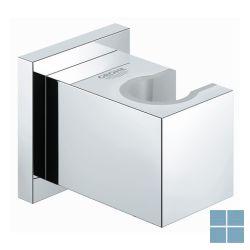 Grohe euphoria cube wanddouchehouder chroom | G27693000 | LAMO