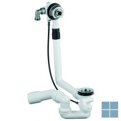 Grohe talentofil badvul-overloopgarnituur voor ergonomische baden | G28991000 | LAMO