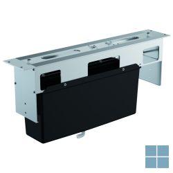 Grohe inbouwbox voor 4- of 5-gats badrandmengkraan | G29037000 | LAMO