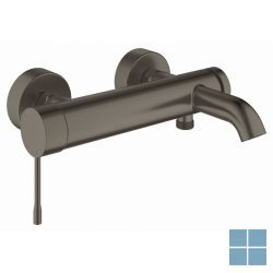 Grohe essence badmengkraan brushed hard graphite | G33624AL1 | LAMO