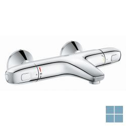 Grohe grohtherm 1000 bad thermostaat chroom | G34155003 | LAMO