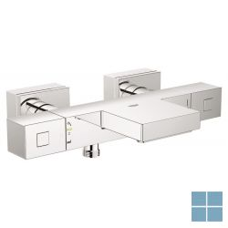 Grohe grohtherm cube bad thermostaat chroom | G34497000 | LAMO