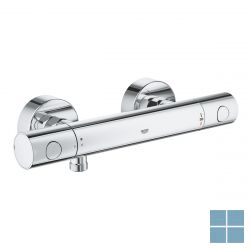 Grohe grohtherm 800 cosmo m douchethermostaat chroom | G34765000 | LAMO