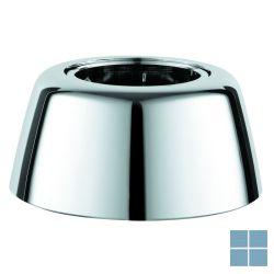 Rozet chroom | G45545000 | LAMO