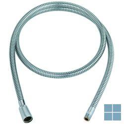 Grohe metalen slang 150cm voor keukenmengkraan chroom | G46092000 | LAMO