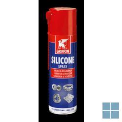 Bison/griffon silicone spray 300 ml | GRIFFON SILICON | LAMO