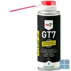 GT7 multispray aerosol 600ml | GT7-600 | LAMO
