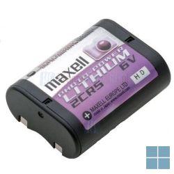 Hansa oras lithium batterij 6V | HA198330 | LAMO