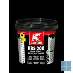Bison/griffon hbs-200 1 liter nettoprijs! | HBS2001LITER | LAMO