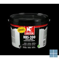 Bison/griffon hbs-200 5 liter nettoprijs! | HBS2005LITER | LAMO