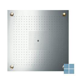 Hg axor showerheaven 97x97cm verlichting chroom | HG10623800 | LAMO