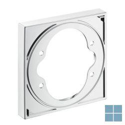 Hg compensatieroset 22mm voor showerselect chroom | HG13593000 | LAMO