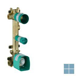 Hg axor citterio e inbouw thermostaatmodule 2 systemen | HG36701180 | LAMO