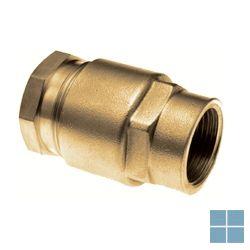 Huot polythene koppeling versterkt bsr 5/4 f | HUOT54FVERSTERK | LAMO