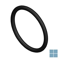 Idrain siliconen buitenring (o-ring) 60sh 40mm (prijs/st.), blauw (netto!) | ID16450220 | LAMO