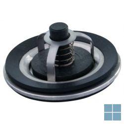 Watts flow valve euro flow r 4/4 voor pomp 6/4 | IFV44 | LAMO