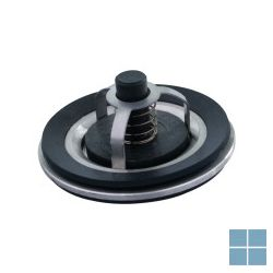 Watts flow valve euro flow r 5/4 voor pomp 2′′ (131708) | IFV54 | LAMO