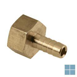 Industrieele teton 1/2 f x 15 mm | IT12F | LAMO