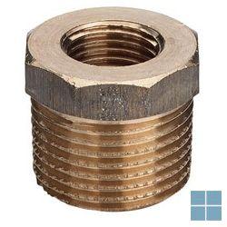 Viega brons reductie dia 1/2m x 1/4f | K2416 | LAMO