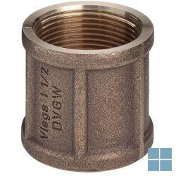 Viega brons mof dia 6/4f | K27064 | LAMO