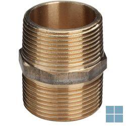 Viega brons nippel dia 1/8m | K28018 | LAMO