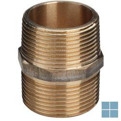 Viega brons nippel dia 2′′m | K28084 | LAMO