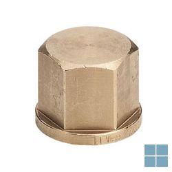 Viega brons hoed dia 1/2f | K30012 | LAMO