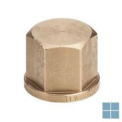 Viega brons hoed dia 1/4f | K30014 | LAMO