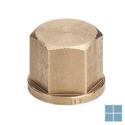 Viega brons hoed dia 3/4f | K30034 | LAMO