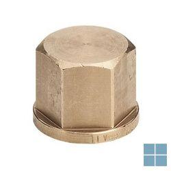 Viega brons hoed dia 4/4f | K30044 | LAMO