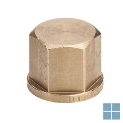 Viega brons hoed dia 5/4f | K30054 | LAMO