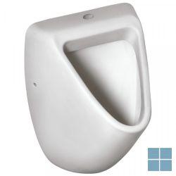 Is astor urinoir ,zichtbare toevoer, 56x36 cm wit keramiek | K553901 | LAMO