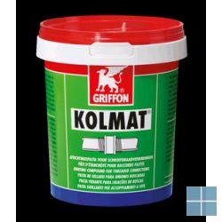 Bison/griffon kolmat universeel 875 ml | KOL7 | LAMO