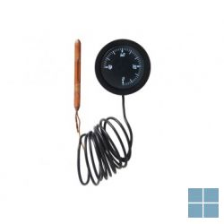 Watts ketelthermostaat met afstandvoeler 0-90° | KTA | LAMO